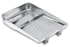 Wooster® 11 in. Steel Paint Tray WR40211 at Pollardwater