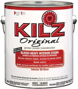 Master Chemical Kilz® 1 gal. Original LVOC in White M10936