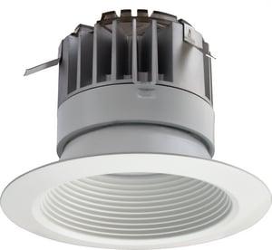 Lithonia Lighting 4 in. Recessed LED Module L4BPMWLEDM6