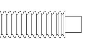 Uponor AquaPEX® 400 ft. x 1/2 in. PEXTubing UF1092500