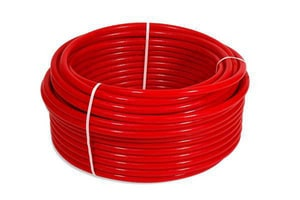 Uponor AquaPEX® 3/4 x 300 ft. PEX Tubing Coil in Red UF2060750