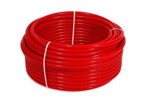 Uponor AquaPEX® 1/2 x 300 ft. PEX Tubing Coil in Red UF2060500