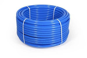Uponor AquaPEX® 300 ft. x 1 in. Polyethylene Tubing UF306