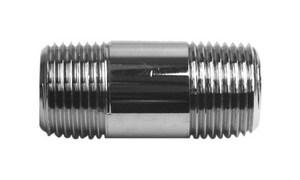 PROFLO® 3/8 in. Brass Nipple PFXCHNC