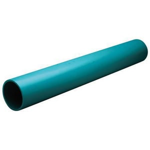 10 ft. x 3 in. Schedule 40 Polyethylene Pressure Pipe ZZ9PP40FRM