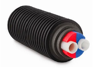Uponor Ecoflex® 300 ft. x 2-1/2 in. PEX Tubing U50279