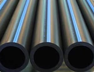 500 ft. x 1 in. SIDR 7 IPS HDPE Pressure Pipe PEIS7AG500