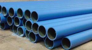 300 ft. x 2 in. SIDR 7 HDPE Pressure Pipe PES7BLK300