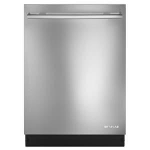Jennair TriFecta™ 24 in. 6-Cycle 5-Option Tall Tube Dishwasher JJDB8700AW