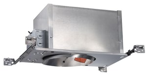 Juno Lighting 120 V Sloped Ceiling Recessed Housing J661209000965