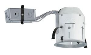 Juno Lighting 120 V Thermal Cutout Remodel Housing J661209017987
