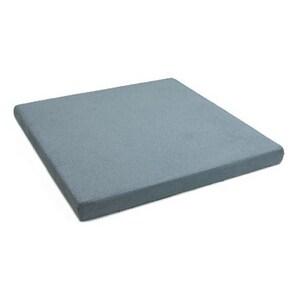 Diversitech UltraLite® 36 in x 36 in x 3 in Equipment Pad 389 lbs 3 in Concrete and Plastic DIVUC36363