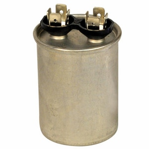 Motors & Armatures 50 mfd 370V Capacitor MAR12225
