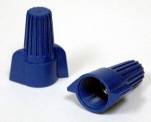 Motors & Armatures Blue Wing Nuts MAR250