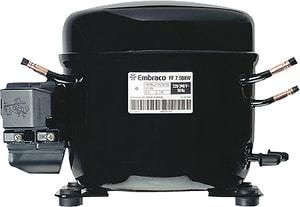 Embraco North America 1/3 hp 115V 60 Hertz Single Phase R134A Compressor EFFI12HBX1