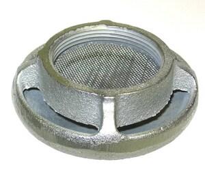 OEM/Oil Equipment Mfg 4 in. FNPT Mushroom Vent Capacitor O4028