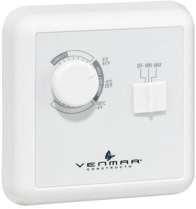Venmar Ventilation Constructo Marta Inferno Control V40350