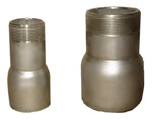 14 in. Weld Standard Carbon Steel Stub End GWSEASA14