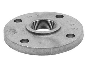 Anvil Cast Iron Flange BCICF