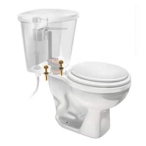 Fluidmaster 2-3/4 in. Toilet Tank To Bowl Bolt F6101