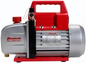 Service Solutions US 5 Cfm Vacuum Service Pump R15500