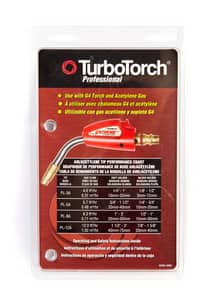 Victor Turbo Torch TurboTorch® Acetylene Comp Tip TPL12A
