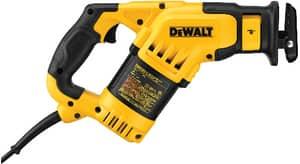 Dewalt 14-1/2 in. Compact Reciprocating Saw DDWE357
