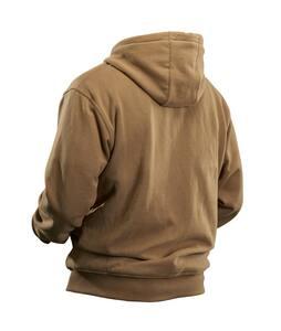 Milwaukee M12™ Heated Hoodie in Khaki M2374
