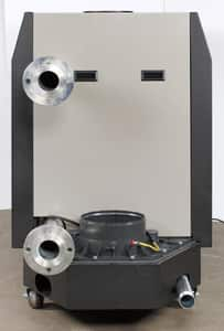 Weil Mclain SlimFit™ SL Series 2 1000 MBH Slimfit Gas Boiler MOD SF2000L Left Hand W383600014