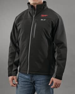 Milwaukee M12™ Heated Jacket Kit in Black M2395