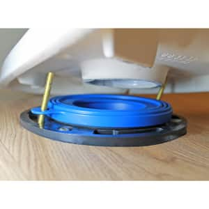 Fluidmaster Better Than Wax™ Rubber Toilet Seal F7530P24
