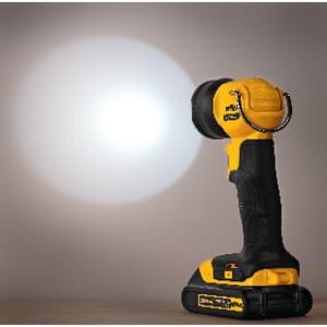 DEWALT Max® 20V Max Led Flashlight DDCL040