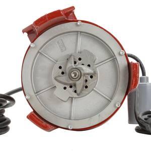 Liberty Pumps Omnivore® 208/230V Grinder Pump LLSG202A at Pollardwater