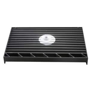 Tile Redi USA 42 in. Shower Base with Center Drain T42CPVC