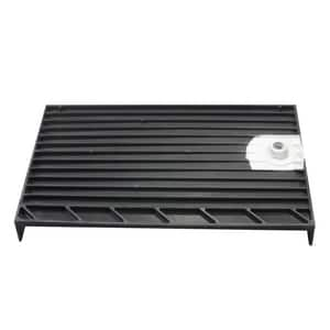 Tile Redi USA 35 in. ADA Barrier Free Shower Base with Left Hand Drain T35LBFPVC