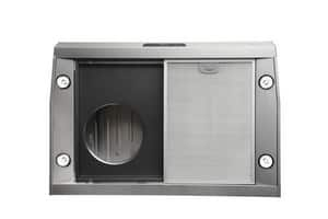 Broan Nutone Evolution™ 630 cfm Under-Cabinet Range Hood in Stainless Steel BQP4SS