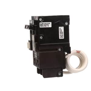 Siemens Energy & Automation 2-Pole Ground Fault Interrupter Breaker SQF2