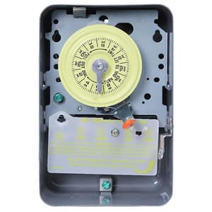 Intermatic 240 V Electric Water Heater Time Switch IWH40