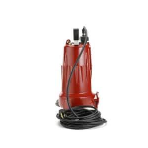 Liberty Pumps Omnivore® 208/230V Grinder Pump LLSG202A