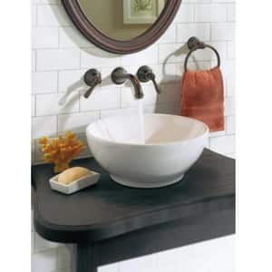 Moen Kingsley™ Wall Mount Lavatory Faucet with Lever Handle MT6107