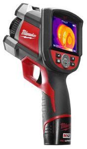 Milwaukee 12 V Thermal Imager M226021
