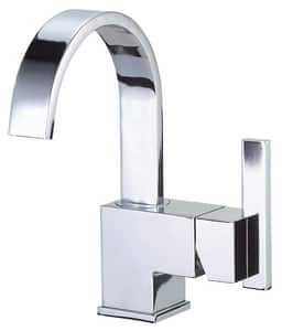 Danze Sirius® Lavatory Faucet with Single Lever Handle in Polished Chrome DD221144