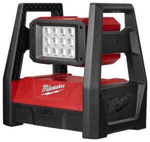 Milwaukee M18™ 3000 Lumens Trueview LED HP Flood Light M236020