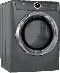 Electrolux Home Products Perfect Steam™ 8 cf 8-Cycle Gas Front Load Dryer EEFMG517S