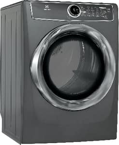 Electrolux Home Products Perfect Steam™ Front Load Electric Dryer EEFME617S