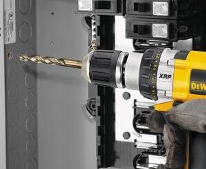 DEWALT Split Point Drill Bit DDW19