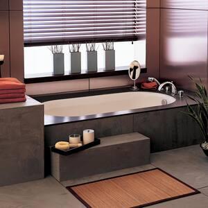 American Standard Stratford 66 x 32 in. Bathtub in White A2470002020