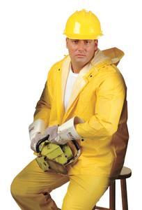 MCR Safety Rainsuit R2003
