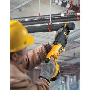DEWALT 18 V Cordless Reciprocating Saw Kit DDC385K