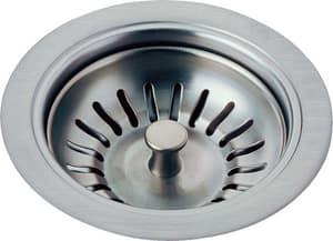 Brizo Venuto® Flange and Strainer - Kitchen Sink D72010